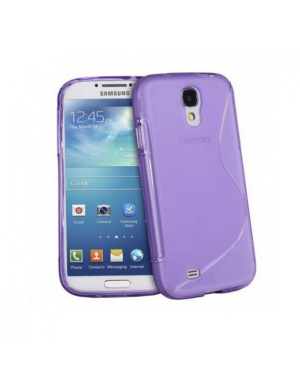 Coque S-Line Samsung Galaxy S5 - Couleur Violet