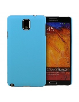 Coque-Samsung-Galaxy-Note-3-Pastel-Case-Bleu