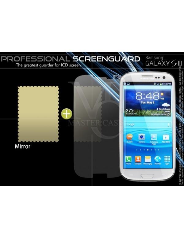 Film Protecteur Samsung Galaxy S3 Miroir