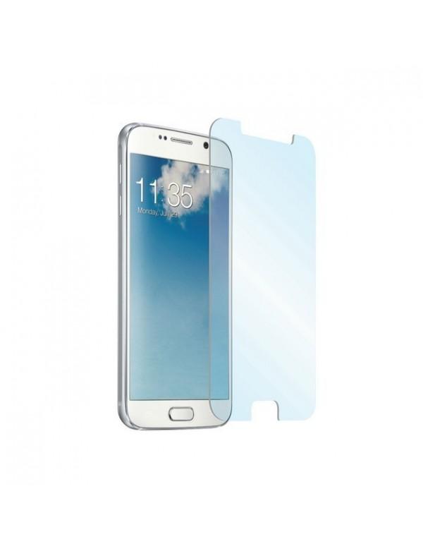 Film protecteur ecran en verre trempé Samsung Galaxy S6