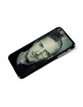 Coque iPhone 6 plus/6S plus Série Breaking Bad