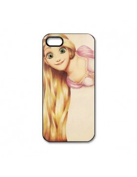 iPhone 6 plus/6S plus coque rigide Princesse Raiponce