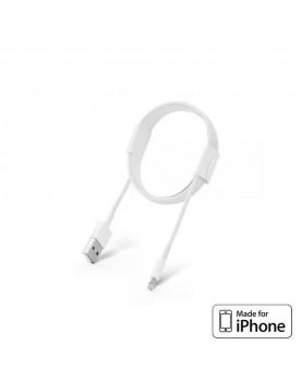 câble-lightning-charge-blanc-1metre-Apple