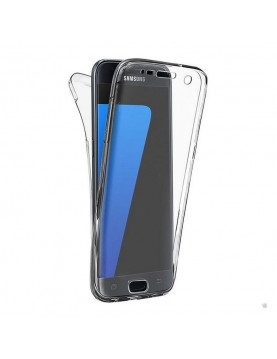 coque-silicone-avant-arriere-transparente-or-samsung-galaxy-note-8