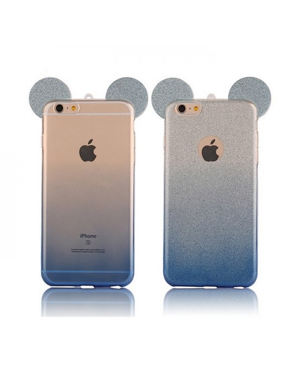 coque iphone 4 mickey oreille
