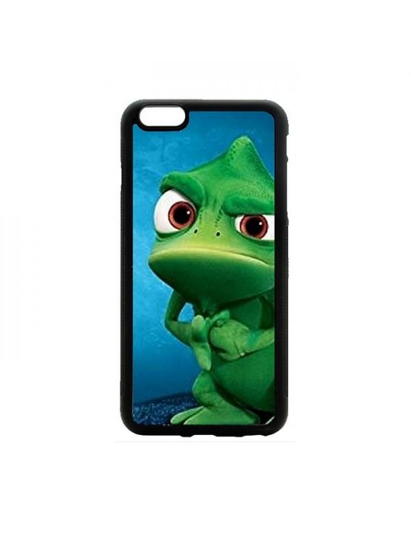 Coque iPhone 6/6S - Caméléon Pascal