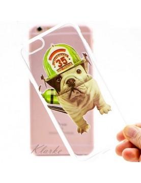 Coque souple iPhone 6/6S -...