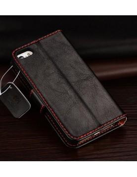 Étui portefeuille iPhone 6 Plus/6S Plus - Mylow Design