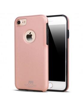 Coque Mylow Design iPhone 7 Plus/8 Plus - 360° - Rose