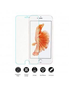 Film en verre trempé pour iPhone 7 PLUS/8 PLUS - Qualité premium 9H Glass
