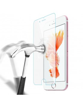Film en verre trempé pour iPhone X - Qualité premium 9H Glass