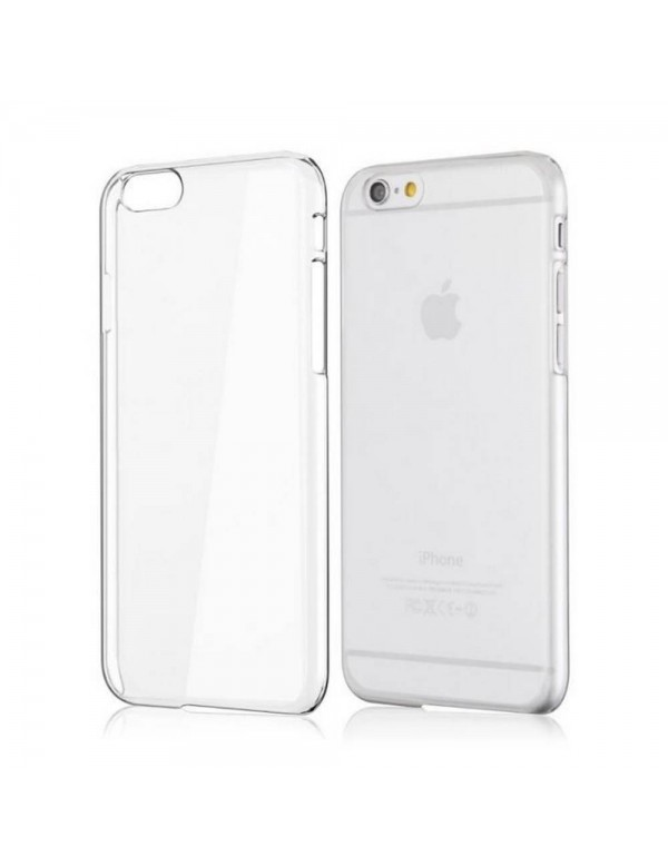 Coque souple translucide pour Apple iPhone 6/6S