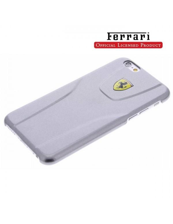 Coque  iPhone 6/6S - Ferrari gris