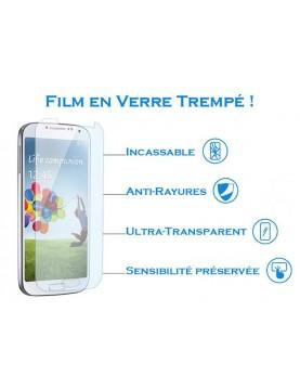 Film protecteur en verre trempé incassable pour Samsung Galaxy S3