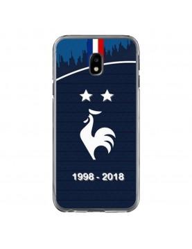 coque-Samsung-Galaxy-J3-2017-football-champion-du-monde-2018