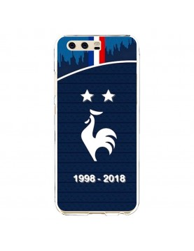 coque-Huawei-P10-football-champion-du-monde-2018