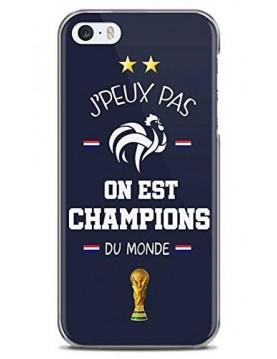 coque-iphone-5-5S-SE-football-On-est-champion-du-monde-2018