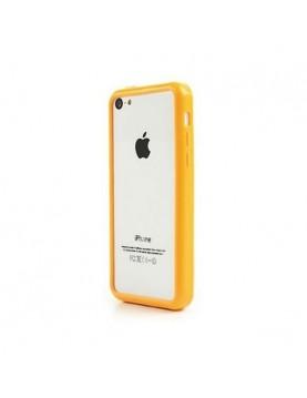 Bumper silicone iPhone 5C-...
