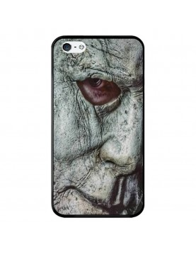 Coque-iPhone-4-4S-Visage-Masque-Mickael-Myers-Halloween