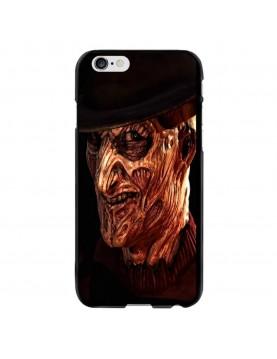 Coque iPhone 6/6S - Freddy Krueger des Griffes de la nuit - Collection Halloween