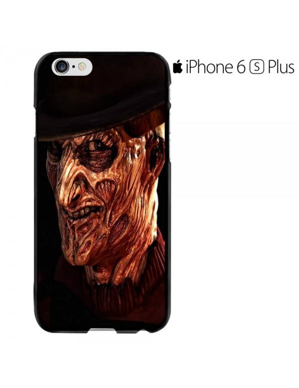 Coque iPhone 6 PLUS/6S PLUS - Freddy Krueger des Griffes de la nuit - Collection Halloween