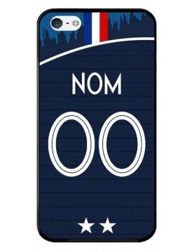 Coque-Foot-Personnaliser-iPhone-4-4S-Coupe-du-monde-2018-domicile