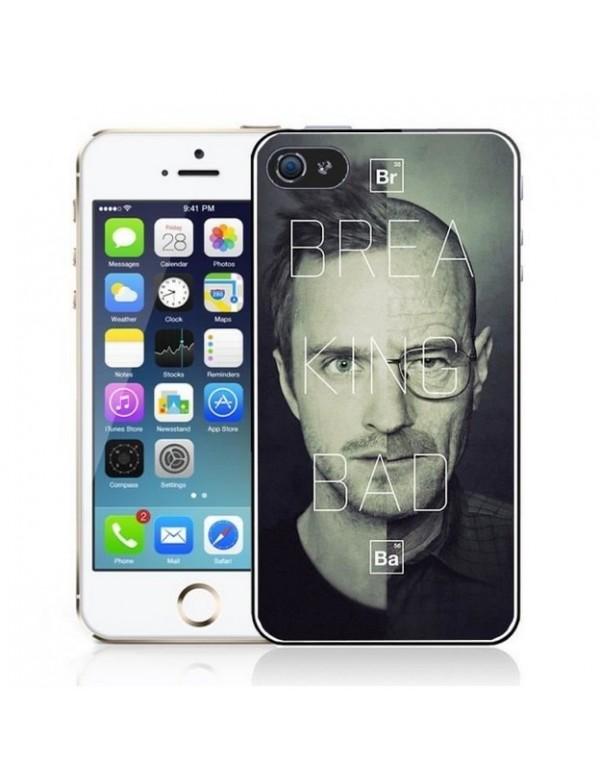 Coque iPhone 5/5S Série Breaking Bad