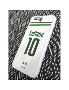 Coque football iPhone 6 iPhone 6S personnalisable Algérie Domicile