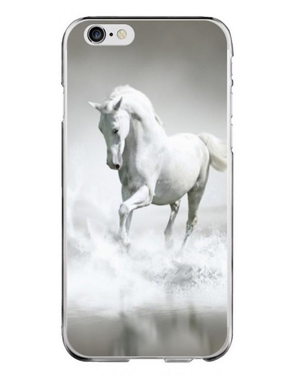 coque de cheval iphone 6