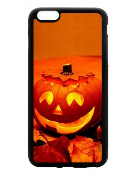 coque-rigide-iPhone-6-6s-citrouille-orange-halloween