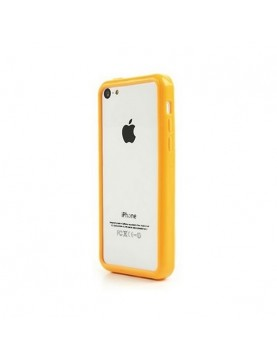 Bumper silicone iPhone 5/5S...