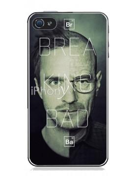 Coque iPhone 5C Série Breaking Bad