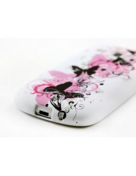 Coque Samsung Galaxy S3 Butterfly flex