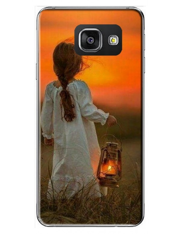 Coque Personnalisable Samsung Galaxy A3 de 2016