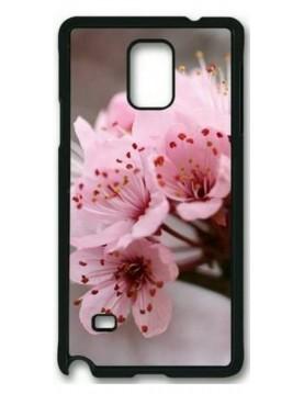 Coque Personnalisable Samsung Galaxy Note 4 noir