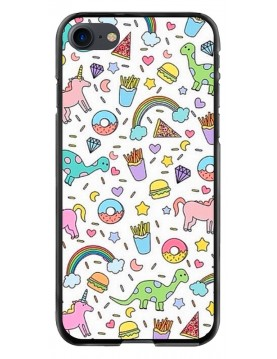 Coque Protection iPhone 7/8...