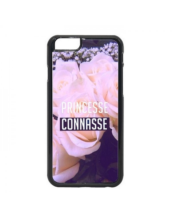 coque iphone 8 plus princesse swag