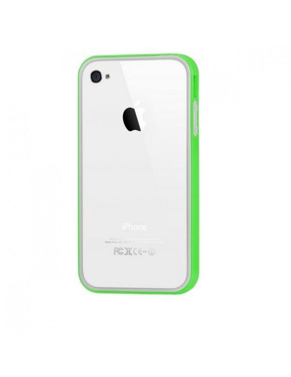 coque iphone 4 vert