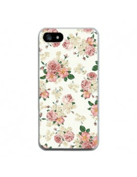 coque-rigide-iPhone-4-4s-roses-printemps