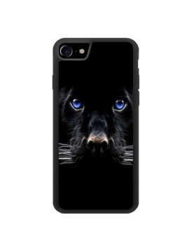 Coque iPhone 7/8 - Panthère...