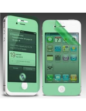 Film Protecteur iPhone 5/5S, SE Vert