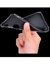 Coque de protection smartphone en silicone tpu gel