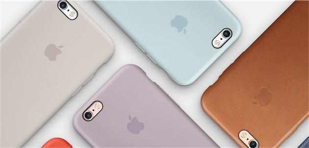 Coque pour iPhone 6S